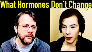 What the Hormones Didn't Change | a Detrans Story, with Watson