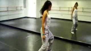 Monster Freestyle Dance Session [ Drake, Omarion, Meek Millz ]