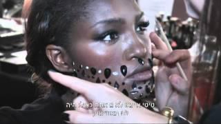 פתיחת שבוע האופנה בישראל