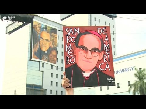 Sainthood cleared for Blessed Romero