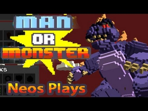 прохождение чит игр 1 часть человек или монстр?