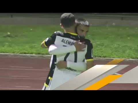 ReLive   Bonner SC - Alemannia Aachen   Regionalliga West   SPORT1