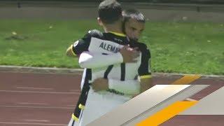Bonner SC vs Aachen full match