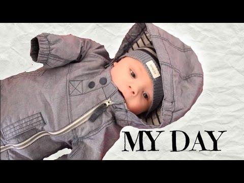 UUSI RAKKAUS || MY DAY