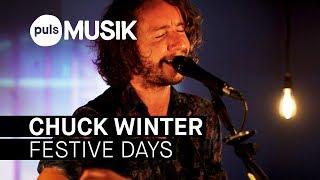 Chuck Winter - Festive Days (PULS Live Session)