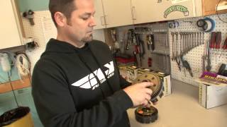 Hinson Racing, Billetproof Clutch Kit Install and Test