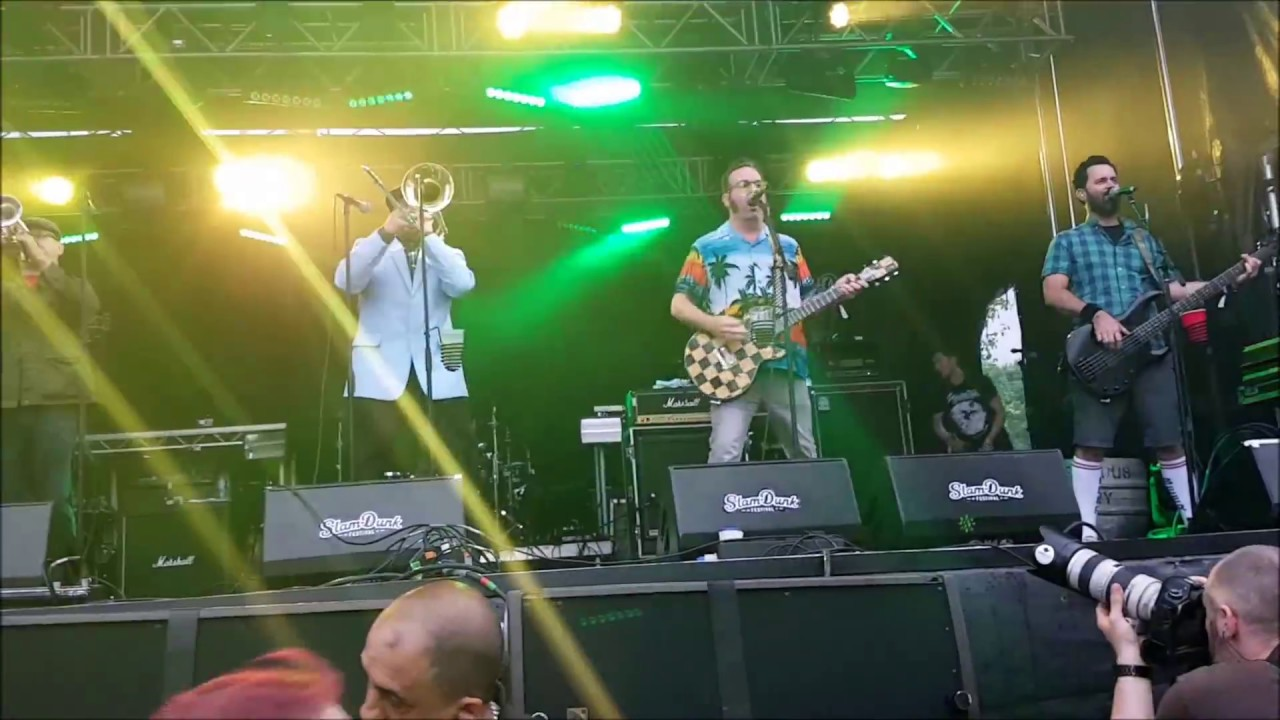 everything sucks reel big fish