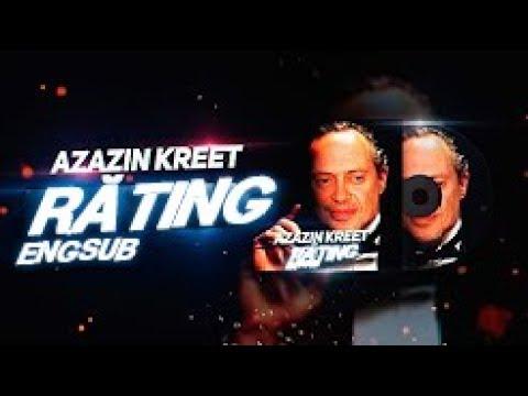 Azazin Kreet - DotA 2 RATING /MMR [21 pilots cover]