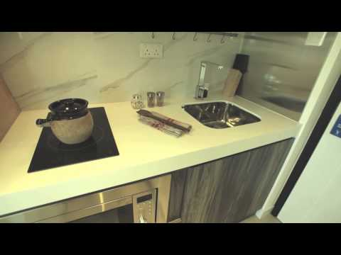 THE LODGE Serviced Apartments By V
