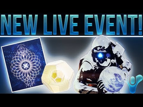 Destiny 2 News! THE DAWNING & MAYHEM PVP RETURN! (New Exotic Items, Dawning Engrams Armor & More!)
