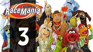 Muppet RaceMania - E3 - Happiness Hotel & The Mallory Gallery