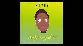 RDYDY - Magic Gouyad #3 (Official Audio)