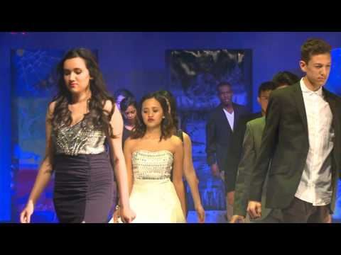 Camps Bay High School Fashion Show 2014