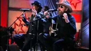 Kid Rock and Hank Williams - F word