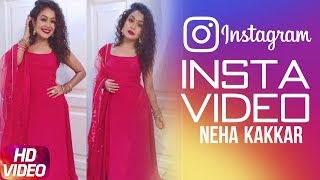 Neha Kakkar | Insta Video | Speed Records