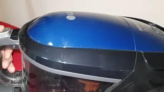 пылесос LG V-K76A06NDB обзор