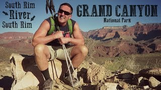How to Hike the Grand Canyon - From an Average Hiker/Just the Essentials (South Rim)