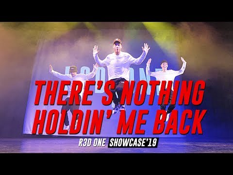 """Shawn Mendes """"THERE'S NOTHING HOLDIN' ME BACK"""" Choreography by Istvan Pali"""
