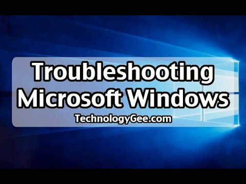 Troubleshooting Microsoft Windows OS | CompTIA A+ 220-1002 | 3.1