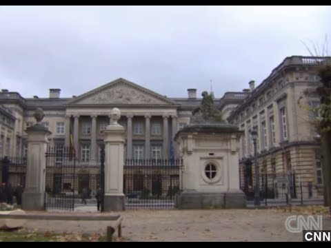 Belgium Expected To Pass Law Allowing Child Euthanasia