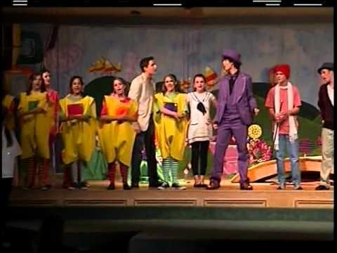 Wellington Christian School Secondary Drama