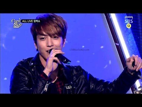 CNBLUE Comeback Show -CNRock[I'm ALoner+CoffeeShop+I'm Sorry]