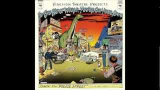 Firesign Theater - In the Next World, You