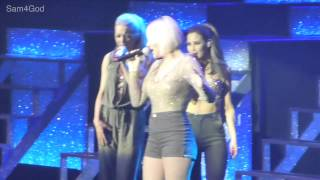s club 7 the o2 have you ever 16 05 2015