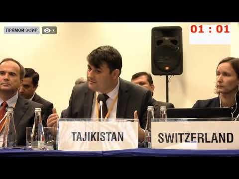 Картинки по запросу ВАРШАВА. ОБСЕ. 25.09.2019 - Ответ представителя Таджикистана Рустама Азизи