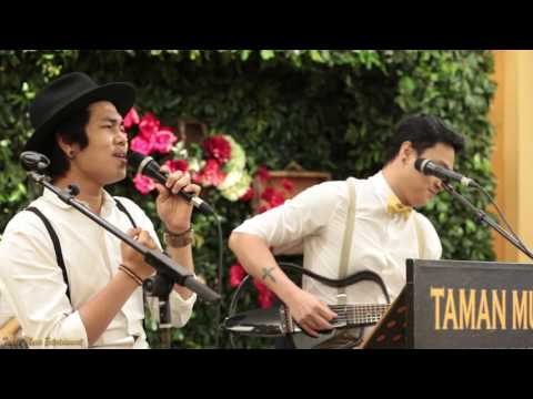 YOU'RE ALL I NEED (Cover) BY TAMAN MUSIC ENTERTAINMENT