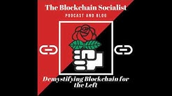 Crypto Commie Circlejerk: Interview with Ben Arc (@BTCSocialist)