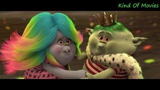 Trolls 2016   Chef Wicked! New HD