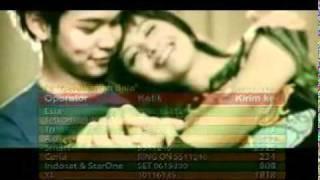 T2 - Ceraikanlah Saja (Karaoke + VC)