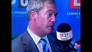Nigel Farage thug life #2