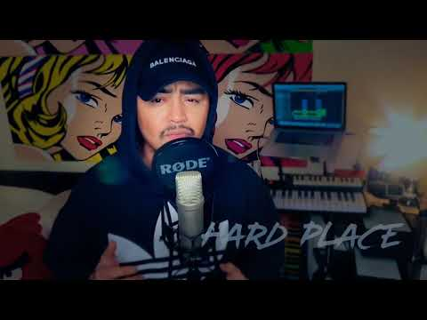 H.E.R - Hard Place ( Aaron Gonzales Cover )