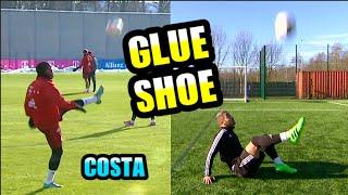 DOUGLAS COSTA | Glue Shoe | HOW TO!