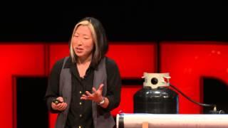 Returning Curiosity in Schools: Un-silo-ing Education | Laura Akesson | TEDxRVA