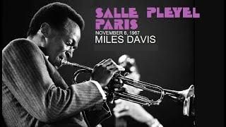 Miles Davis- November 6, 1967 Salle Pleyel, Paris