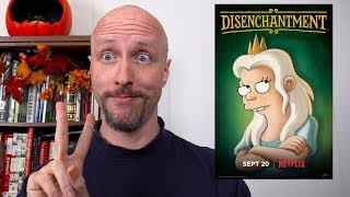 Disenchantment Season 2 - Doug Reviews