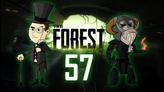 THE FOREST #57 : A Trip to IKEA