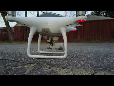 Data acquisition - Capturing images with any drone to create a 3D model