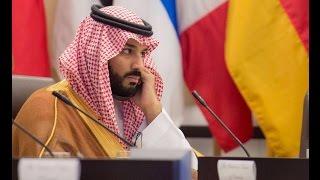 محمد بن سلمان يلتقي وزراء دفاع امريكا وفرنسا وبريطانيا