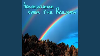 Gambar cover Somewhere over the Rainbow (Karaoke Version)
