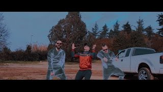 NOSFE - Clownii feat. GOLANI (Official Video)