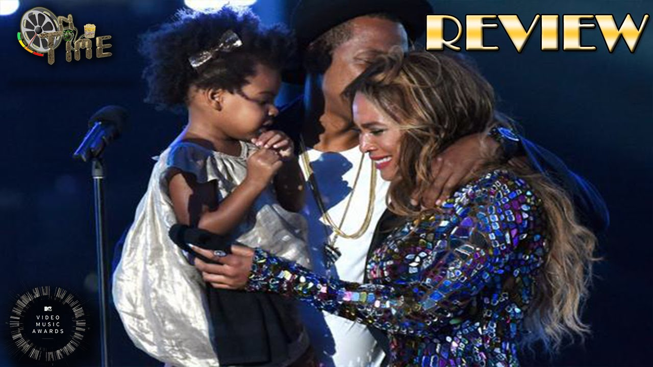 Beyonce Emotional Performance With Blue Ivy Jay Z Mtv Vma 2014 Video Music Awards Review Youtube