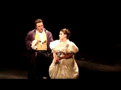 Lenka Pavlovič | Mozart | Don Giovanni | duet Giovanni & Zerlina | Là ci darem la mano