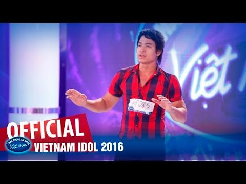 VIETNAM IDOL 2016