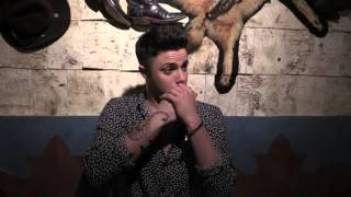 Stereo Kicks Week:  Barclay Beales on Tom Mann (Sugarscape)