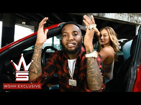 "Video: Shy Glizzy ""no Sleep"""