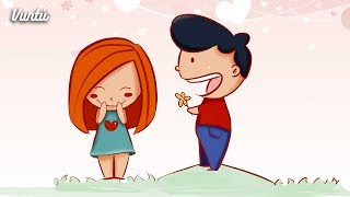 15 pasos para que tu relación dure toda la vida. Compártelo con el amor de tu vida